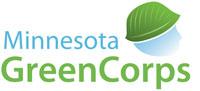 GreenCorps Logo