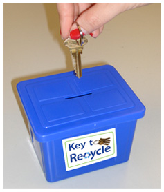 key_recycle